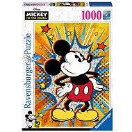 Ravensburger 153916 Retro Mickey - Puzzle