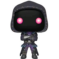 Funko Pop Games: Fortnite S2 – Raven - Figúrka