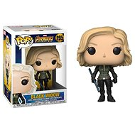 Pop Marvel: Infinity War – Black Widow - Figúrka