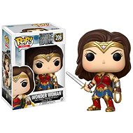 Pop Movies: DC - JL - Wonder Woman - Figúrka