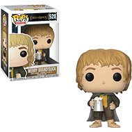 Pop Movies: LOTR/Hobbit – Merry Brandybuck - Figúrka