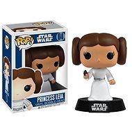Pop Star Wars: Princess Leia