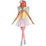 Barbie Kúzelná víla