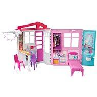 Barbie Dom - Bábika