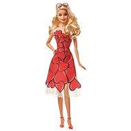 Barbie Darčeková Barbie - Bábika