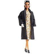 Barbie Svetoznáme ženy - Rosa Parkers - Bábika