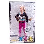 Barbie Keith Haring - Bábika