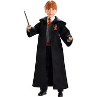 Harry Potter a tajomná komnata Ron Weasley - Bábika