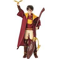 Harry Potter a tajomná komnata metlobal – Harry Potter - Bábika
