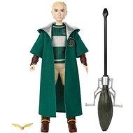 Harry Potter a tajemná komnata famfrpál Drago Malfoy