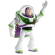 Toy Story 4: Příběh hraček Buzz se světly a zvuky - Figúrka