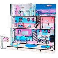 L.O.L. Surprise Dom pre bábiky - Domček pre bábiky