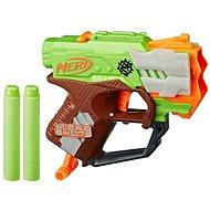 Nerf Microshots Crossfire - Detská pištoľ