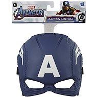 Avengers maska Capitan America - Doplnok ku kostýmu