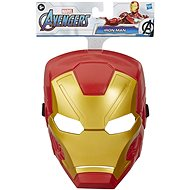 Avengers maska Iron Man - Doplnok ku kostýmu