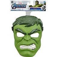 Avengers maska Hulk - Doplnok ku kostýmu