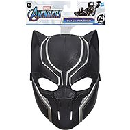 Avengers maska Black Panter - Doplnok ku kostýmu