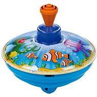 Lena Káča hrajúca – morský svet CZ - Hudobná hračka