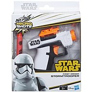 Nerf Microshot Star Wars Stormtropper - Detská pištoľ
