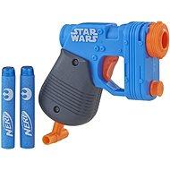 Nerf Microshot Star Wars Rey - Detská pištoľ