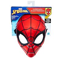 Spiderman Hero Maska so zvukmi - Doplnok ku kostýmu