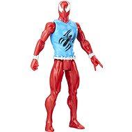 Spiderman figúrka Spidermana s tričkom - Figúrka