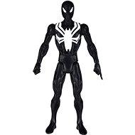 Spiderman figúrka Spiderman v čiernom obleku - Figúrka