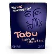 Tabu CZ - Dosková hra