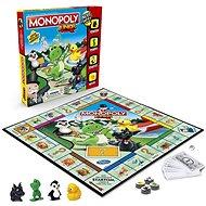 Dosková hra Monopoly Junior SK - Desková hra