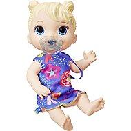 Baby Alive Blond plačúca bábika - Bábika