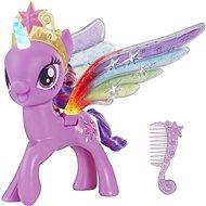 My Little Pony Twilight Sparkle s dúhovými krídlami - Herná sada