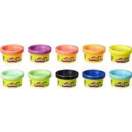 Play-Doh Párty Balenie plastelíny - Kreatívna hračka