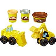 Play-Doh Wheels Ťažba - Kreatívna hračka