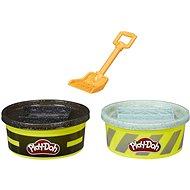 Play-Doh Wheels Stavebná plastelína chodník a cement