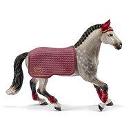Schleich 42456 Turnajová kobyla Trakénskeho koňa - Figúrka