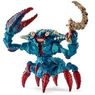 Schleich 42495 Bojový krab so zbraňou - Figúrka
