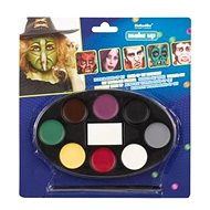 Make up mix 8 barev