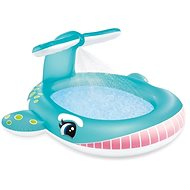 Intex Veľryba s rozstrekovaním - Nafukovací bazén