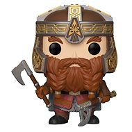 Funko POP Movies: LOTR/Hobbit S4 – Gimli