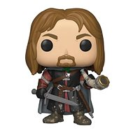 Funko POP Movies: LOTR/Hobbit S4 – Boromir