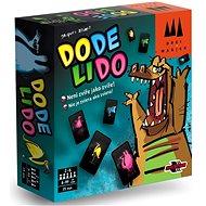 DoDeLiDo - Spoločenská hra