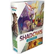 Hra Shadows Amsterdam - Hra