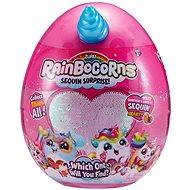 Rainbocorns – plyšový jednorožec - Plyšová hračka