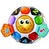 VTech Moja prvá futbalová lopta - Plyšová hračka
