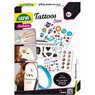 Lena Tetovačka Star - Kreatívna súprava