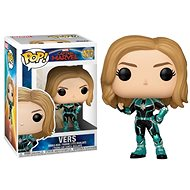 Funko Pop Marvel: Captain Marvel – Pop 2