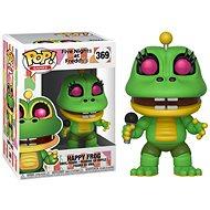 Funko Pop Games: FNAF 6 Pizza Sim – Happy Frog - Figúrka