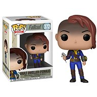 Funko Pop Games: Fallout S2 – Vault Dweller Female