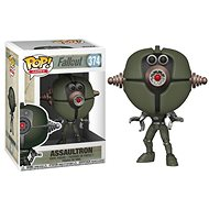 Funko Pop Games: Fallout S2 – Assaultron - Figúrka