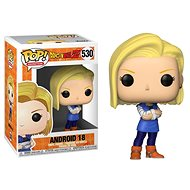 Funko Pop Animation: DBZ S5 – Android 18